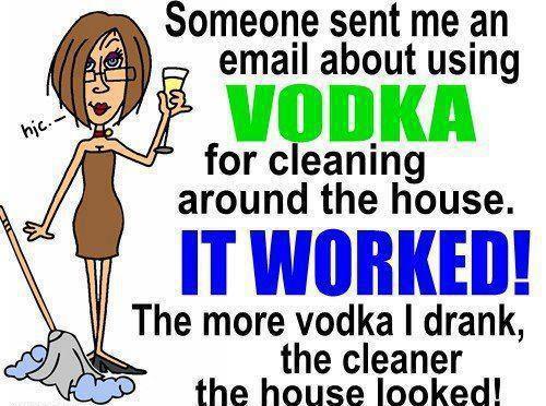Funny Facebook Status Funny Vodka Facebook Status Update