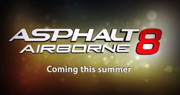 The latest & greatest Asphalt racing game! It's coming very soon for ...