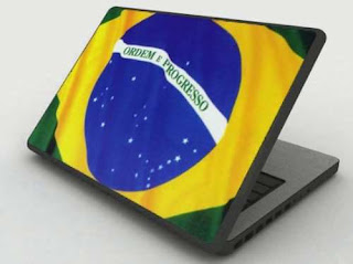 Maiores sonhos de consumo dos brasileiros são celulares, tablets e notebooks.