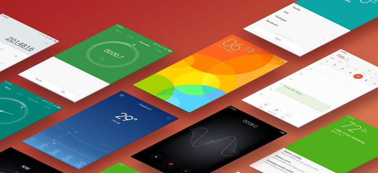 Xiaomi Redmi 2 miui