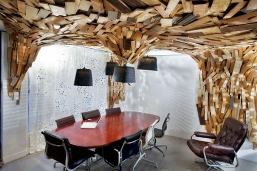 Interior Design With Your Life In Mind: Strange Facinating...