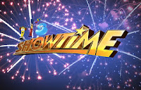 It&#8217;s Showtime &#8211; May 18, 2013