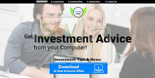 Investing Core