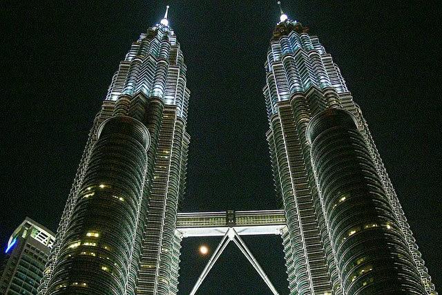 اشهر المناطق السياحية الماليزيا