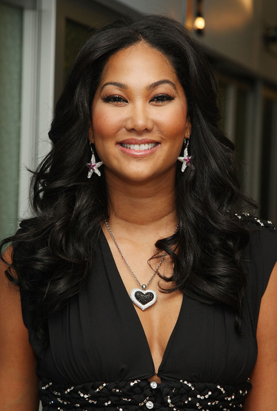 Kimora+Lee+Simmons ... one of the sexiest women in hip hop was Kimora Lee Simmons.