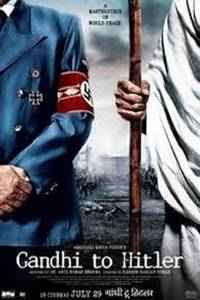 Ver Gandhi to Hitler Online