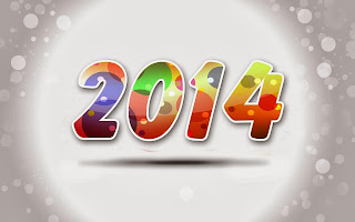 2013, 2014, new year