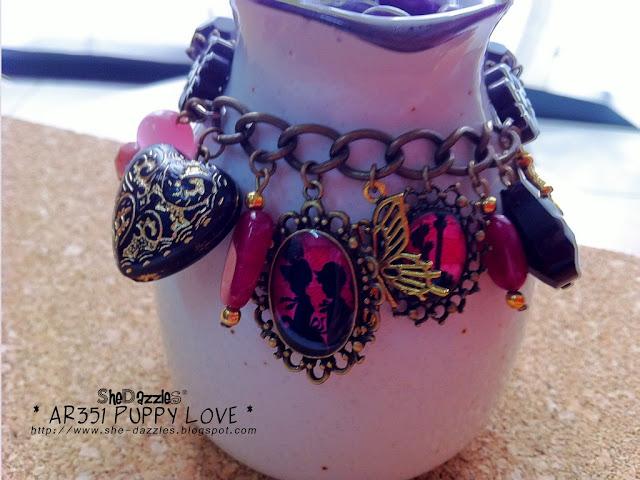 puppy-love-charm-bracelet-malaysia