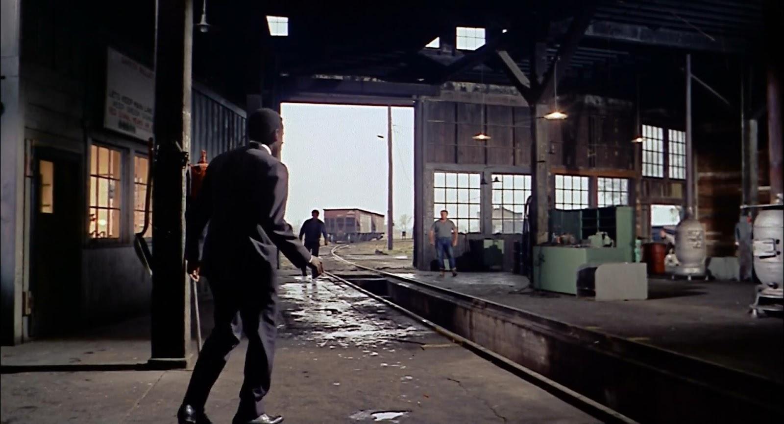 In the Heat of the Night (1967) BrRip 1080p Ing-Latino