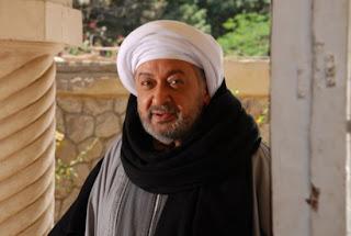 """قناة """"بانوراما دراما """" و""""دريم"""" تعرض حلقات مسلسل """"خلف الله"""" لنور الشريف رمضان 2013"""