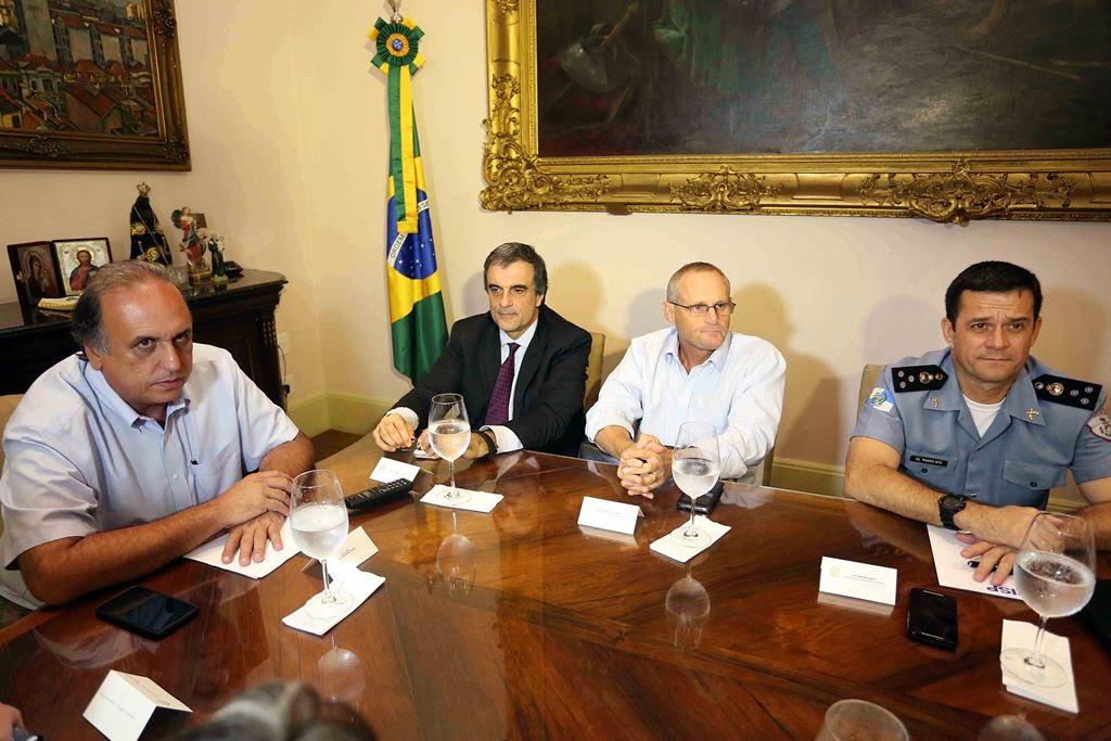 Polícias Civil e Federal reforçarão ações para retomar unidades habitacionais invadidas no estado do Rio