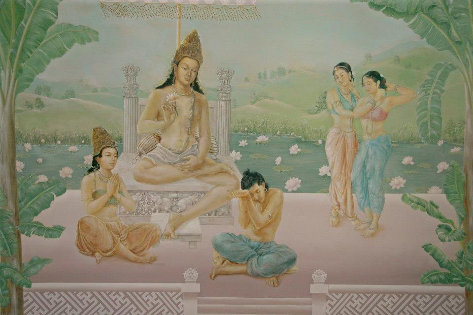 siddharthas teachers 'siddhartha' quotes from his spiritual journey lessons on enlightenment, polarities, love, and more.
