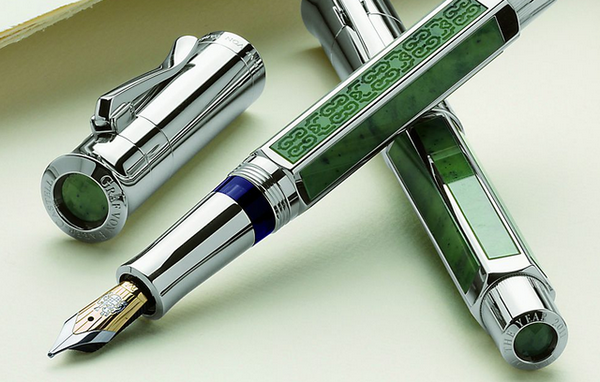 Graf Von Faber-Castell 2011 Pen Of The Year