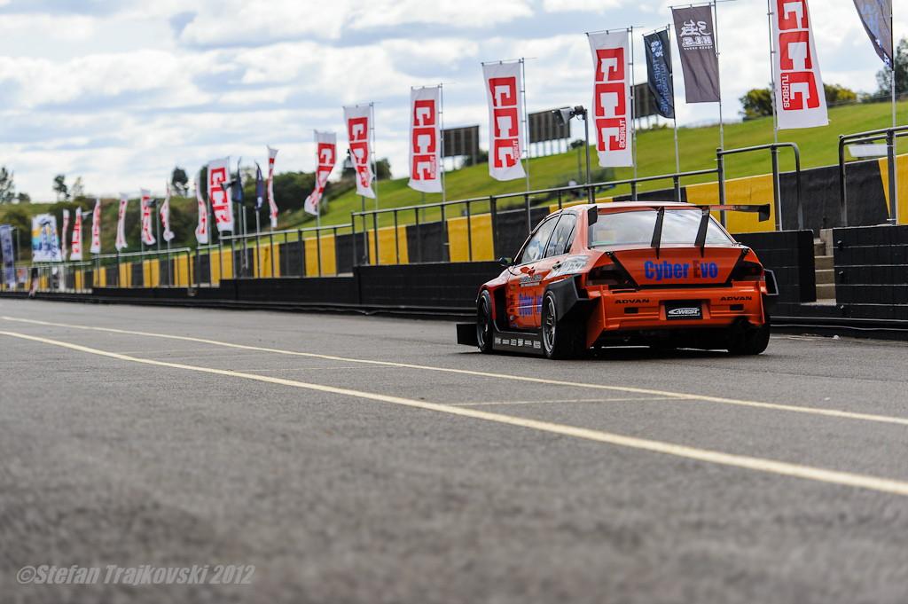 World Time Attack Challenge, WTAC, 2012, wyścigi, racing, japońskie sportowe samochody, profesjonalne, najszybsze, 日本車 じどうしゃレース スポーツカー
