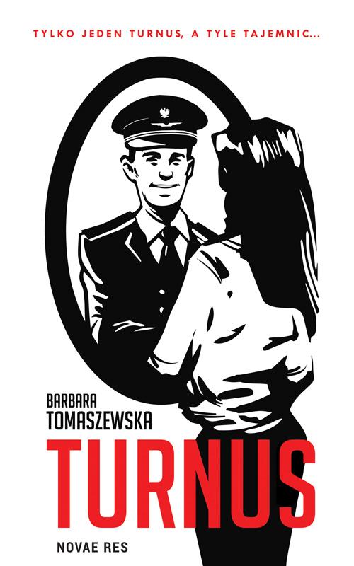 """""""Turnus"""" Barbara Tomaszewska"""