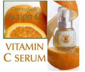cremas vitamina c