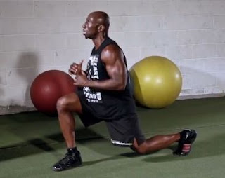MMA Workout Routine