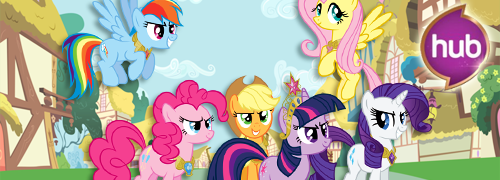 My Little Pony: Nueva temporada