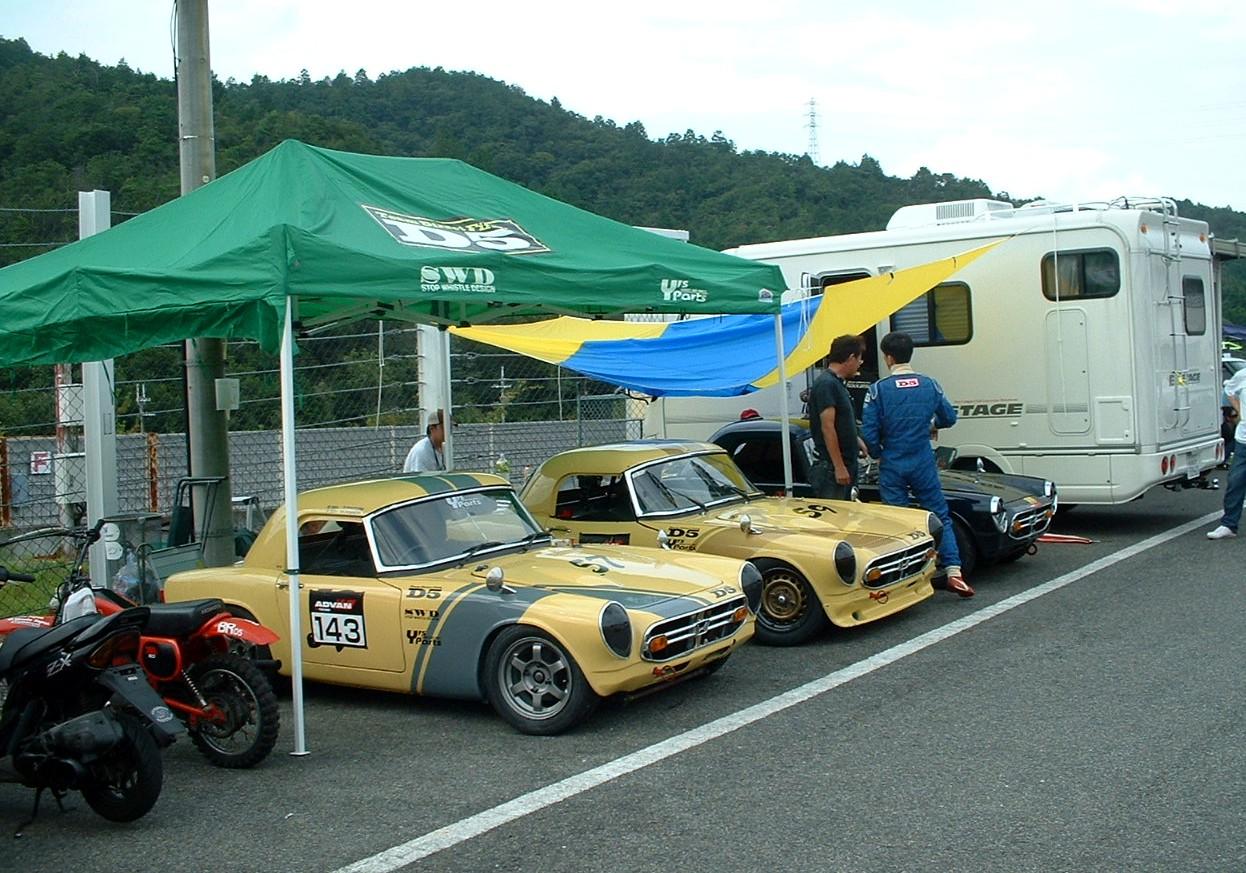 Honda S800, sportowy samochód, klasyk z duszą, dawna motoryzacja, sport, fotki