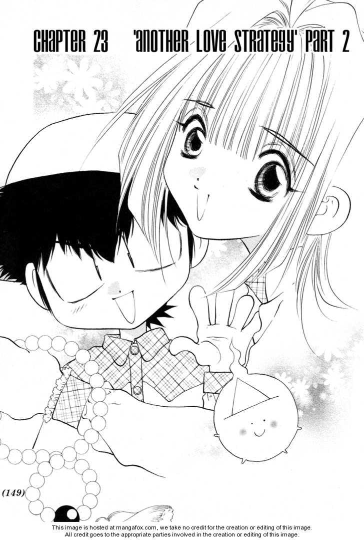 Yuuko-chan 100 Renpatsu!! Vol.2 Ch.23 page 1 at www.Mangago.me