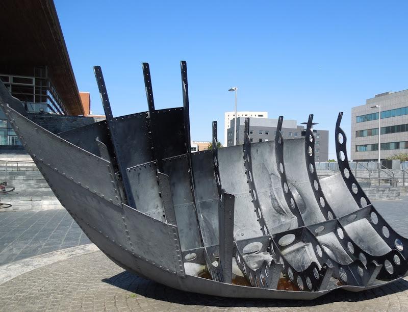 Merchant Seafarers War Memorial