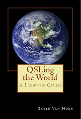 QSLing the World - A How to Guide