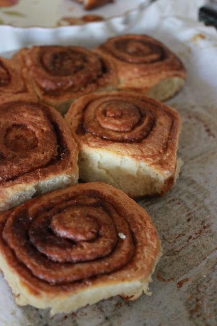Cinnamon Buns America S Test Kitchen