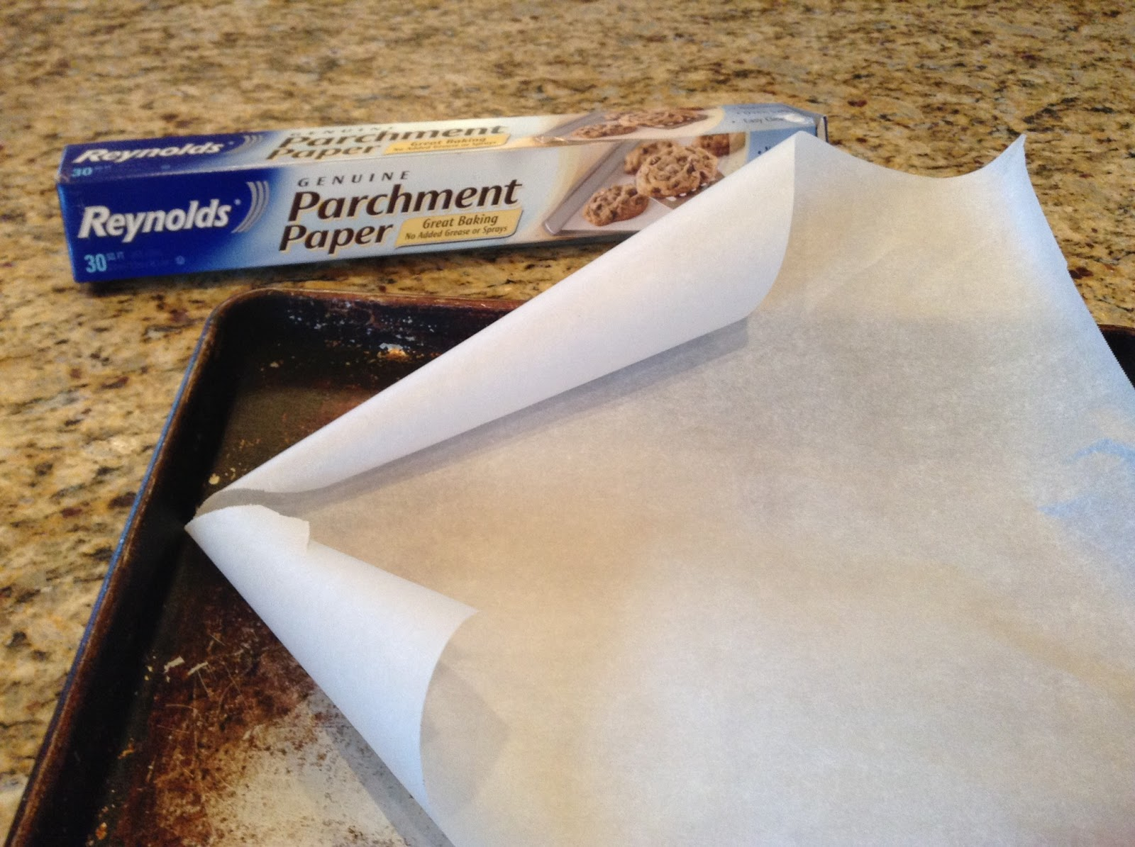 alternative to parchment paper Parchment paper is a great alternative to a teflon appliqué sheet for protecting the ironing board and iron from fusible web glue.
