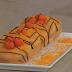 طريقة تحضير حلوى بالبرتقال من قناة سميرة