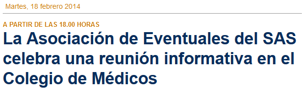 http://huelva24.com/not/51262/la_asociacion_de_eventuales_del_sas_celebra_una_reunion_en_el_colegio_de_medicos