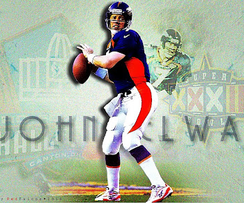 Hall of Famer John Elway