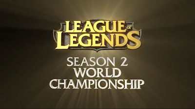 League of legends - season 2 world championship