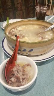 Yang's Noodles