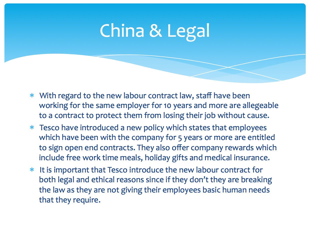 describe how political legal and social factors are impacting upon the business activities of the se Business environment is important considering the fact that business organization do not operate in a vacuum, effective management to complex and dynamic society requires the assessment of strength and weakness of the.