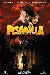 Pesadilla (Saga Completa) [1984-2010] [NTSC/DVDR] Ingles, Español Latino
