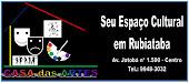 ESPAÇO CULTURAL CASA das ARTES - RUBIATABA