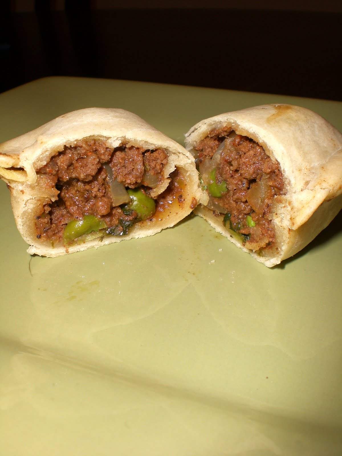 Beef Samosas Recipes — Dishmaps