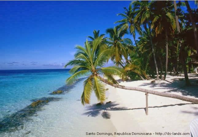 SANTO DOMINGO, REPÚBLICA DOMINICANA, CARIBE