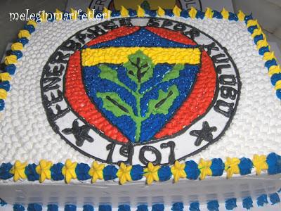 Fenerbahçe....