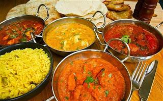 Los beneficios del Curry a la Salud