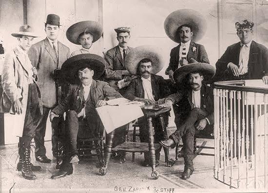 Icono de Morelos