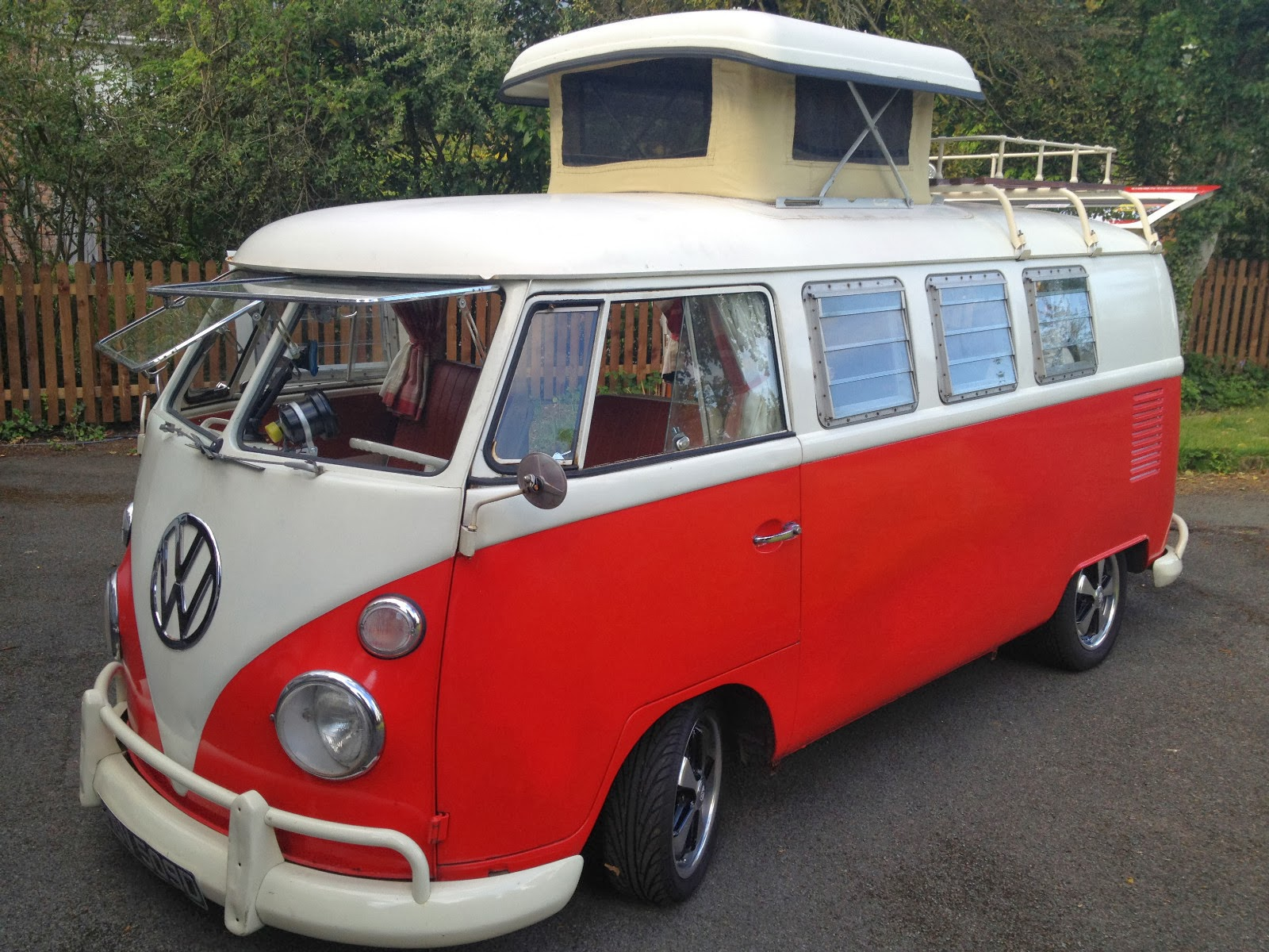 Beautiful Here We Are Selling A1979 Westfalia  Name The Camper Is Being Sold With A 1979 Westfailer Trailer In The Phot And Also Included Is A Genuine Westfalia Bike Rack Over All The Camper Is In A Very Nice Order My Son And I Have Been Restoring