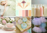 The Pleasure of Pastels