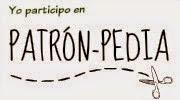 ¿conoces Patrón-Pedia?