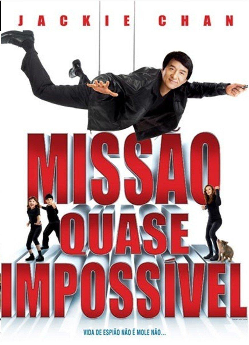 Missão Quase Impossível – Dublado (2010)