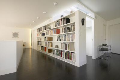 8 formas diferentes de separar ambientes mobles guillen blog - Tabiques moviles vivienda ...