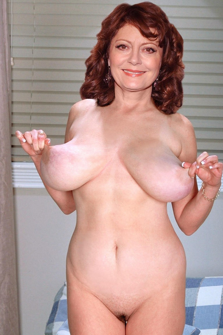 Free pictures susan sarandon nude