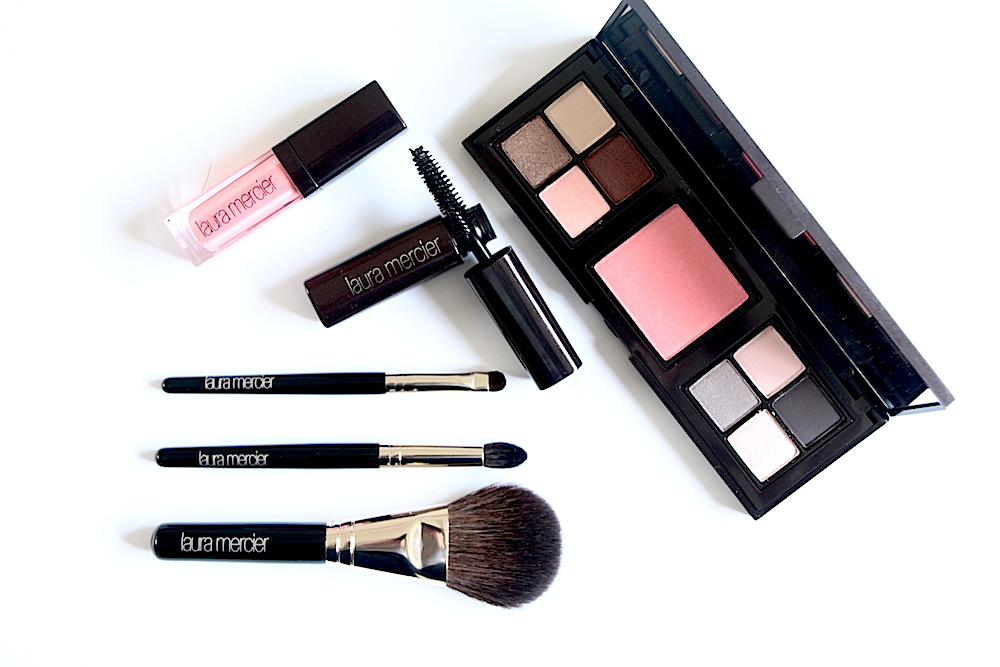 laura mercier coffret printemps 2014 trousse maquillage avis test