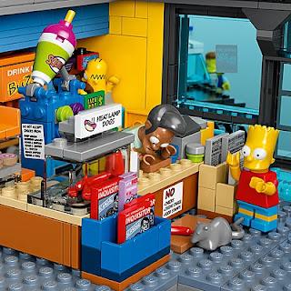 Lego de El badulaque