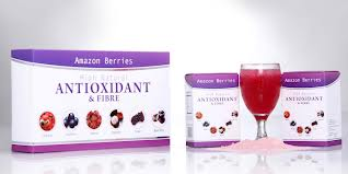 obat herbal asam urat Amazon Berries
